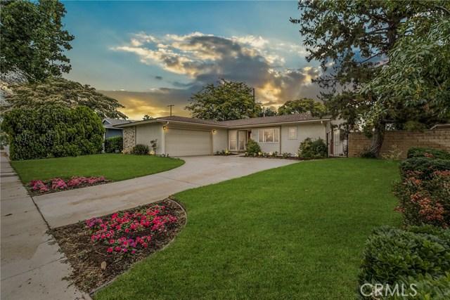 10054 Gerald Avenue, North Hills, CA 91343