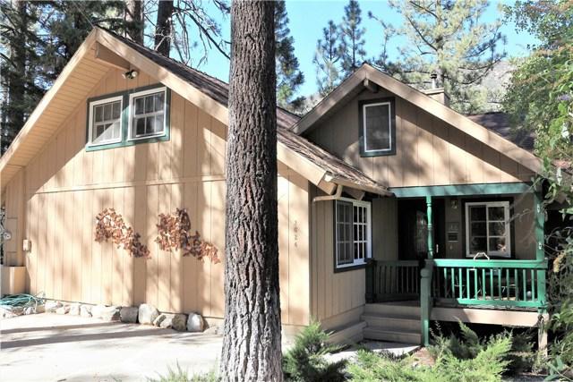 2624 Teakwood Court, Pine Mtn Club, CA 93222