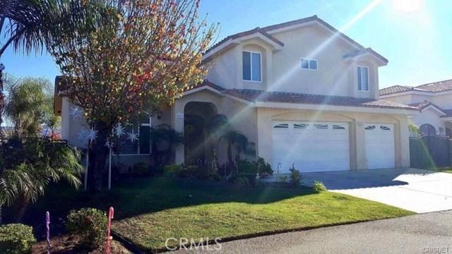 2492 Canterbury Lane, Simi Valley, CA 93063