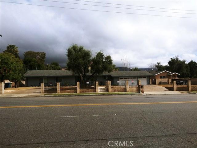 13610 Glenoaks Boulevard, Sylmar, CA 91342