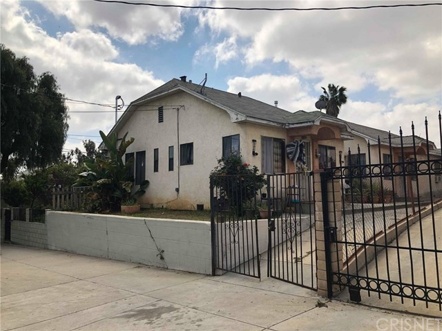2710 E 7th Street, Los Angeles, CA 90023