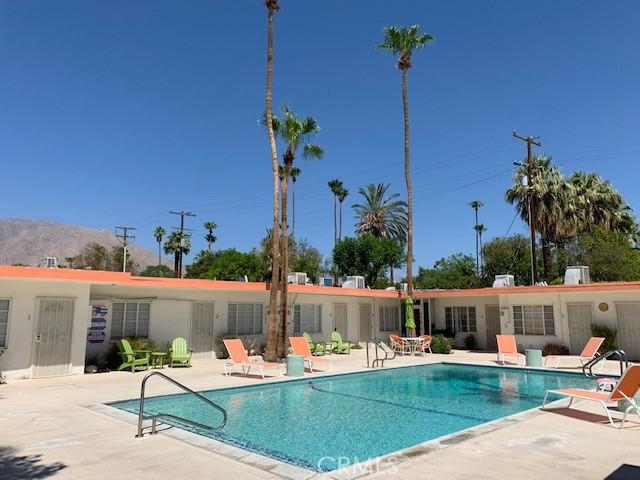 314 E Stevens Road, Palm Springs, CA 92262
