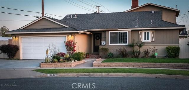 8494 Peony Circle, Buena Park, CA 90620