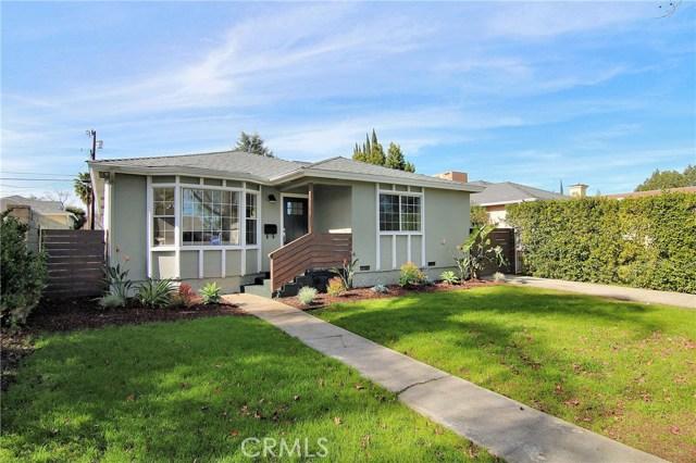 4925 Newcastle Avenue, Encino, CA 91316