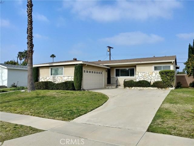 16711 Kinzie Street, Northridge, CA 91343