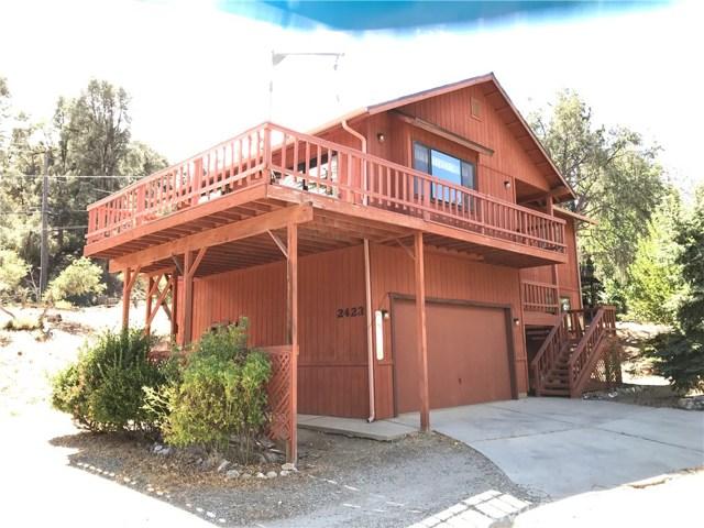 2423 Ironwood Drive, Pine Mtn Club, CA 93222