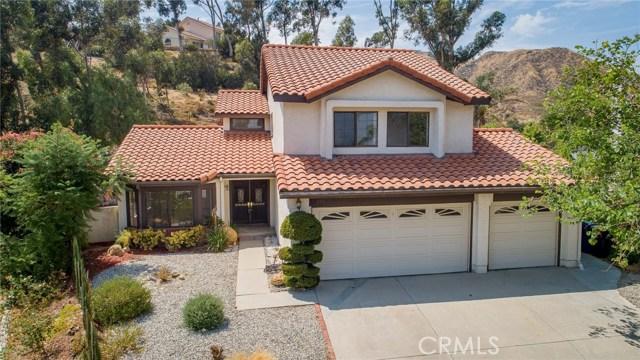 13043 Garris Avenue, Granada Hills, CA 91344