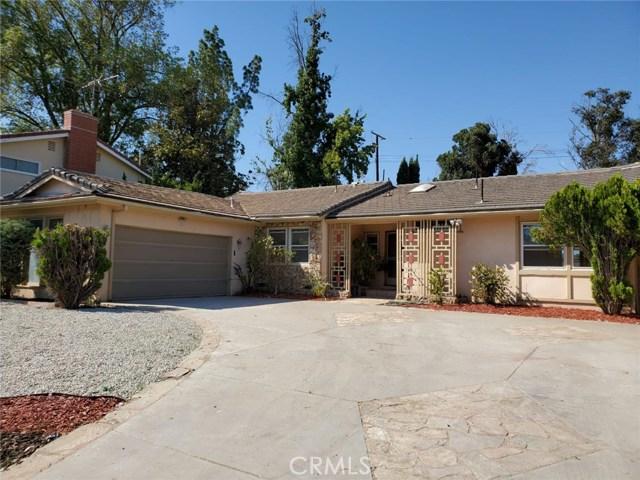 23701 Community Street, West Hills, CA 91304