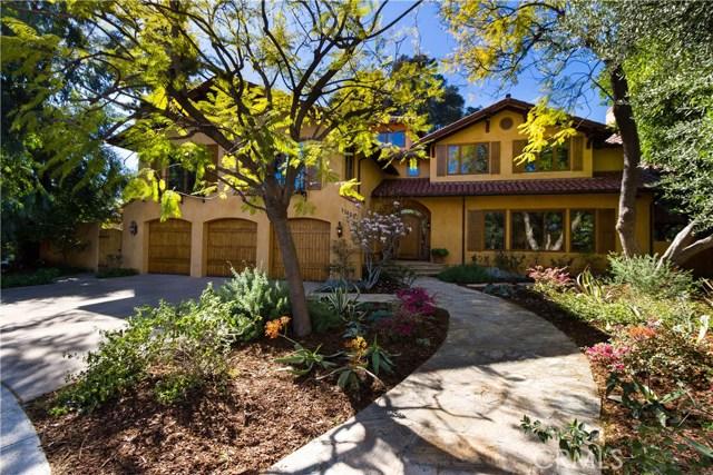 17425 Cumpston Street, Encino, CA 91316