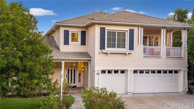 Photo of 7224 Knollwood Court, West Hills, CA 91307