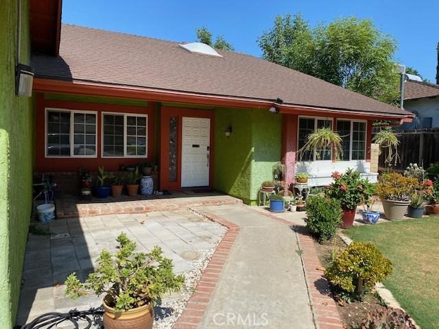 9213 Wystone Avenue, Northridge, CA 91324
