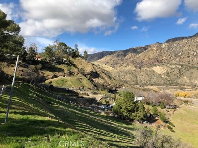 0 Rim Canyon/ Mt. Gleason Ave., Sunland, CA 91040