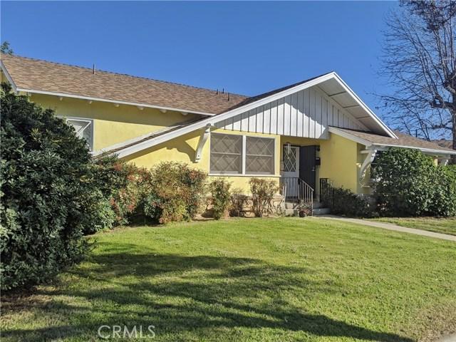 15026 Community Street, North Hills, CA 91343