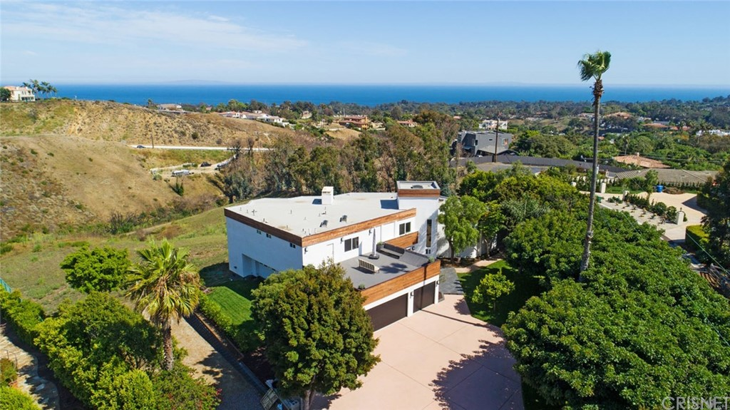Photo of 6272 CAVALLERI ROAD, Malibu, CA 90265