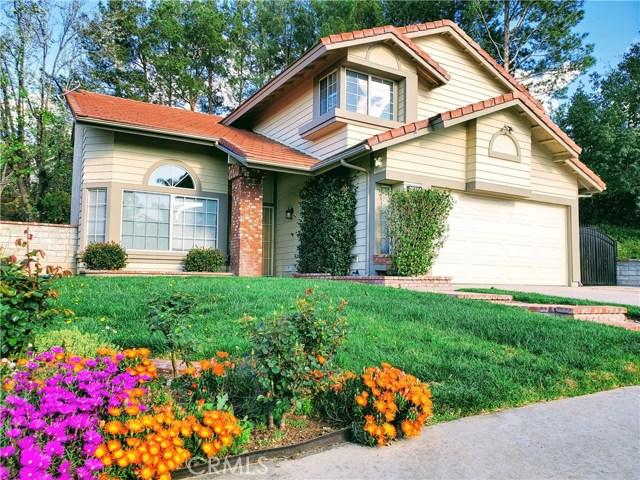 28314 Tamarack Lane, Saugus, CA 91390