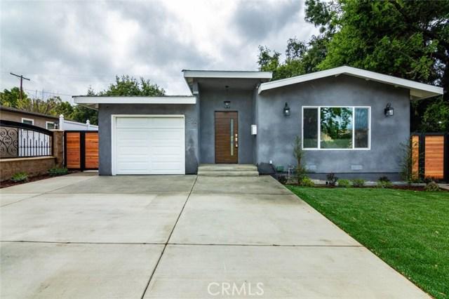 8320 Kyle Street, Sunland, CA 91040