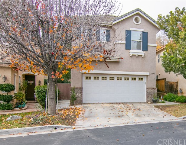 27740 Elkwood Lane, Castaic, CA 91384