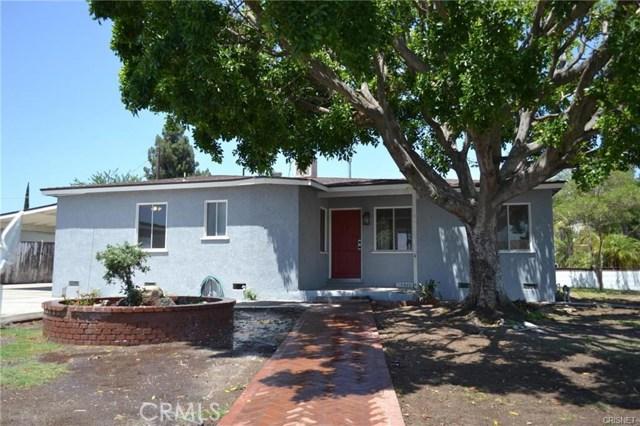 10946 Bartee Avenue, Mission Hills (San Fernando), CA 91345
