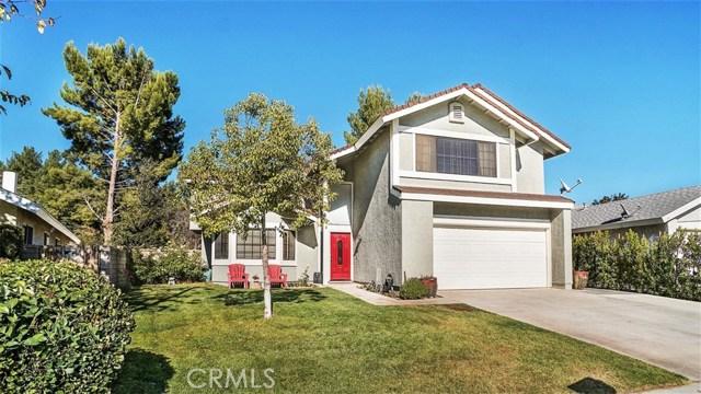 22945 Beech Creek Circle, Valencia, CA 91354