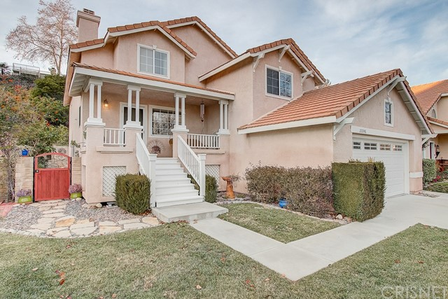 22246 Pamplico Drive, Saugus, CA 91350