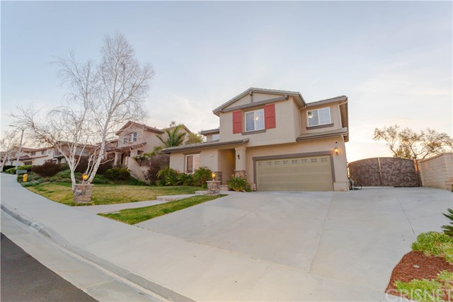 29541 Sequoia Road, Canyon Country, CA 91387
