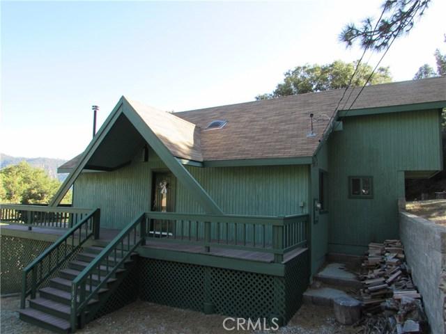 1826 Zermatt Drive, Pine Mtn Club, CA 93222