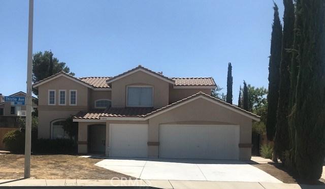 1846 Thistle Avenue, Palmdale, CA 93550