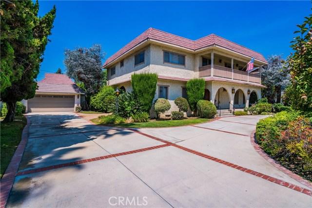 2125 Louise Avenue, Arcadia, CA 91006