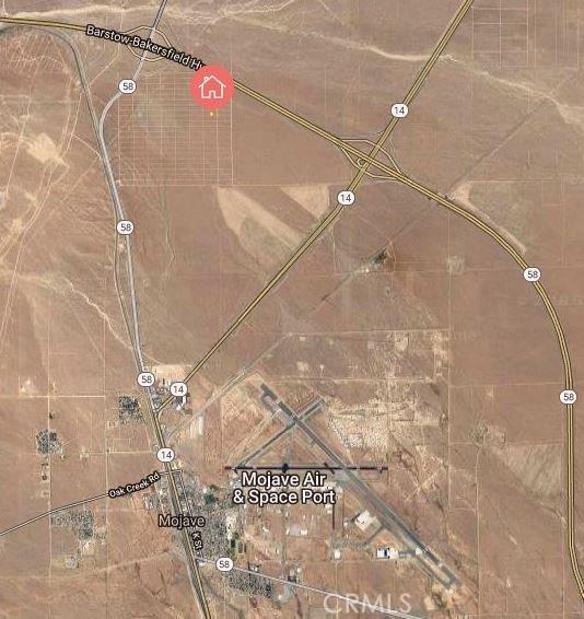 0 Avenue 9, Mojave, CA 93501
