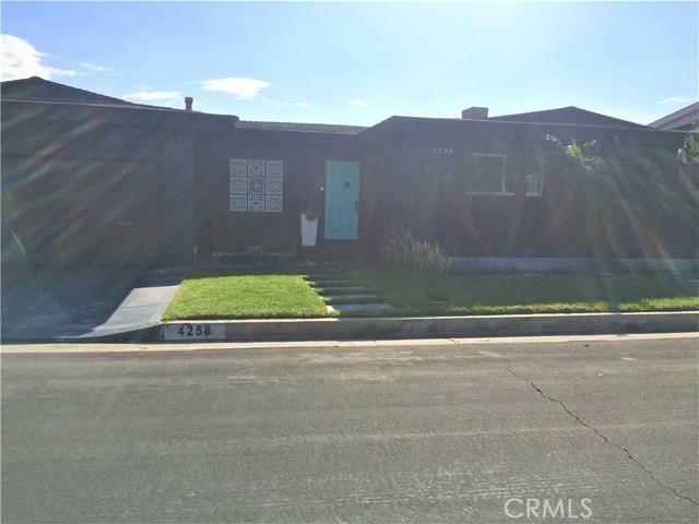 4258 Don Jose Drive, Los Angeles, CA 90008