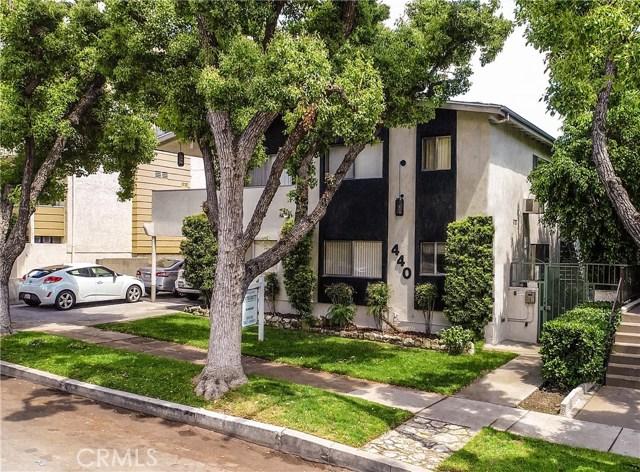 440 E San Jose Avenue, Burbank, CA 91501