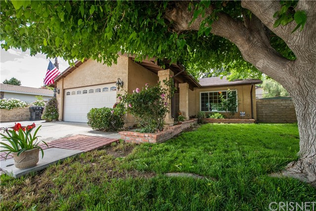 31611 Cherry Drive, Castaic, CA 91384