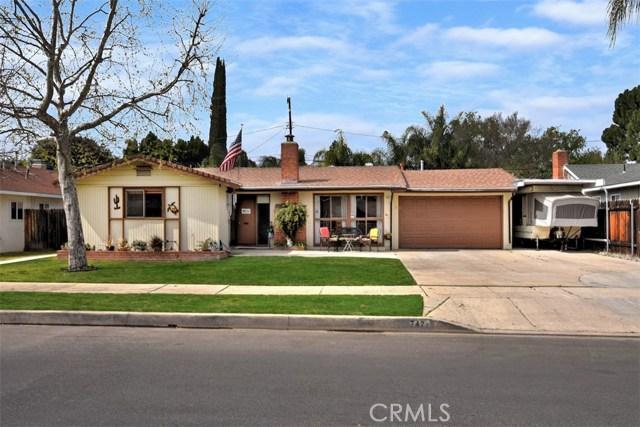 7427 Sale Avenue, West Hills, CA 91307