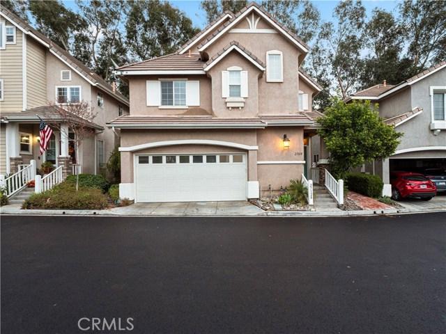 27128 Manor Circle, Valencia, CA 91354