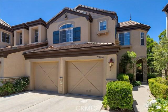 26803 Monet Lane, Valencia, CA 91355