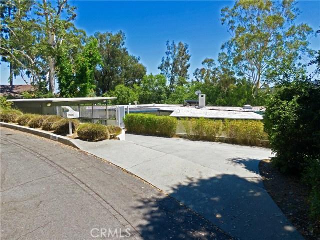 1355 Inverness Drive, Pasadena, CA 91103