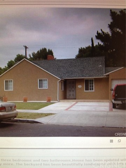 7838 Jutland Avenue, Northridge, CA 91325