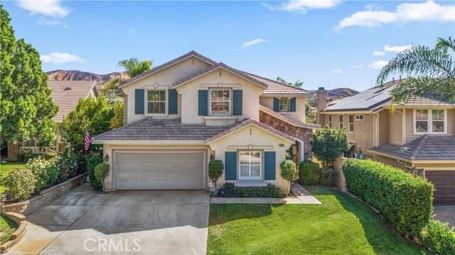 29038 Cedar Glen Court, Saugus, CA 91390