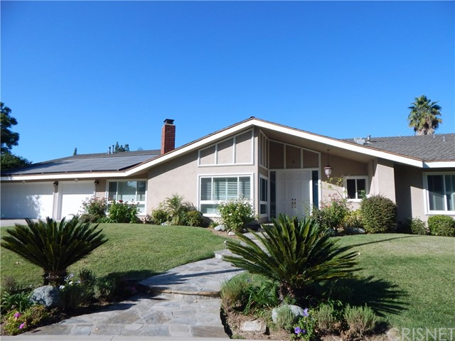 9828 Sylvia Avenue, Northridge, CA 91324