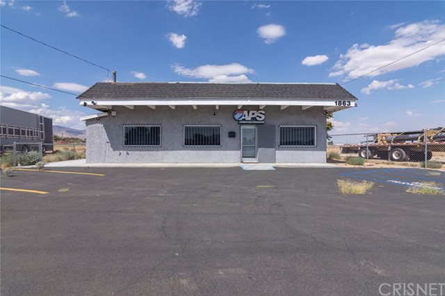 1863 State Highway 58, Mojave, CA 93501