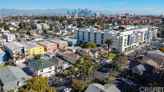 1117 38th Street, Los Angeles, CA 90037