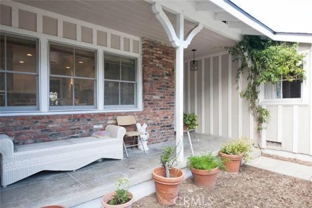 4615 ALONZO Avenue, Encino, CA 91316