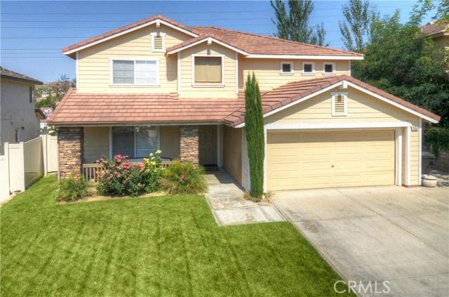 28551 Deer Springs Drive, Saugus, CA 91390