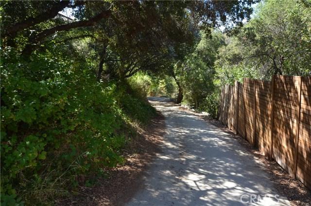 1713 West Trail, Topanga, CA 90290