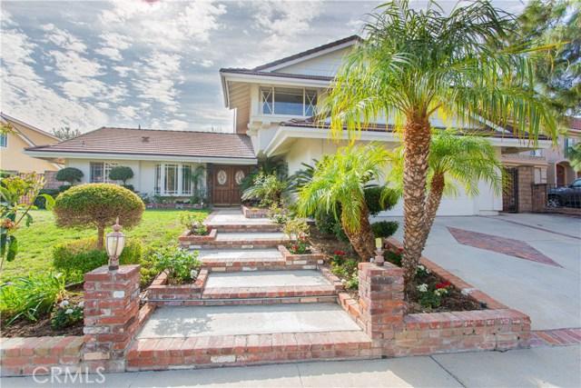 19128 Castlebay Lane, Porter Ranch, CA 91326