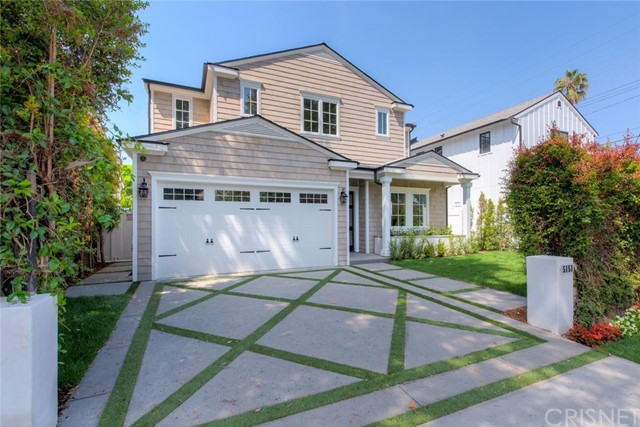 5151 Bellaire Avenue, Valley Village, CA 91607