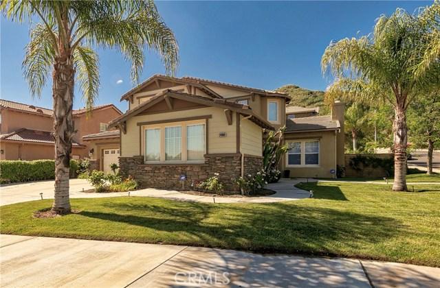 24988 Southern Oaks Drive, Stevenson Ranch, CA 91381