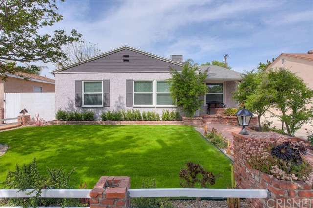 5723 Willis Avenue, Sherman Oaks, CA 91411