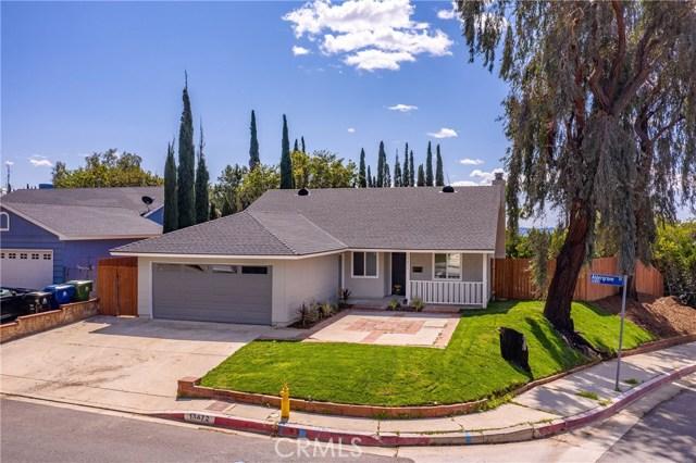 13472 Aldergrove Street, Sylmar, CA 91342