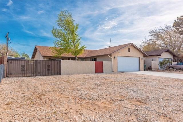 2830 Arroyo Avenue, Mojave, CA 93501